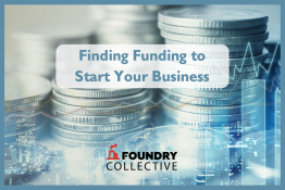 Finding Funding Meetup