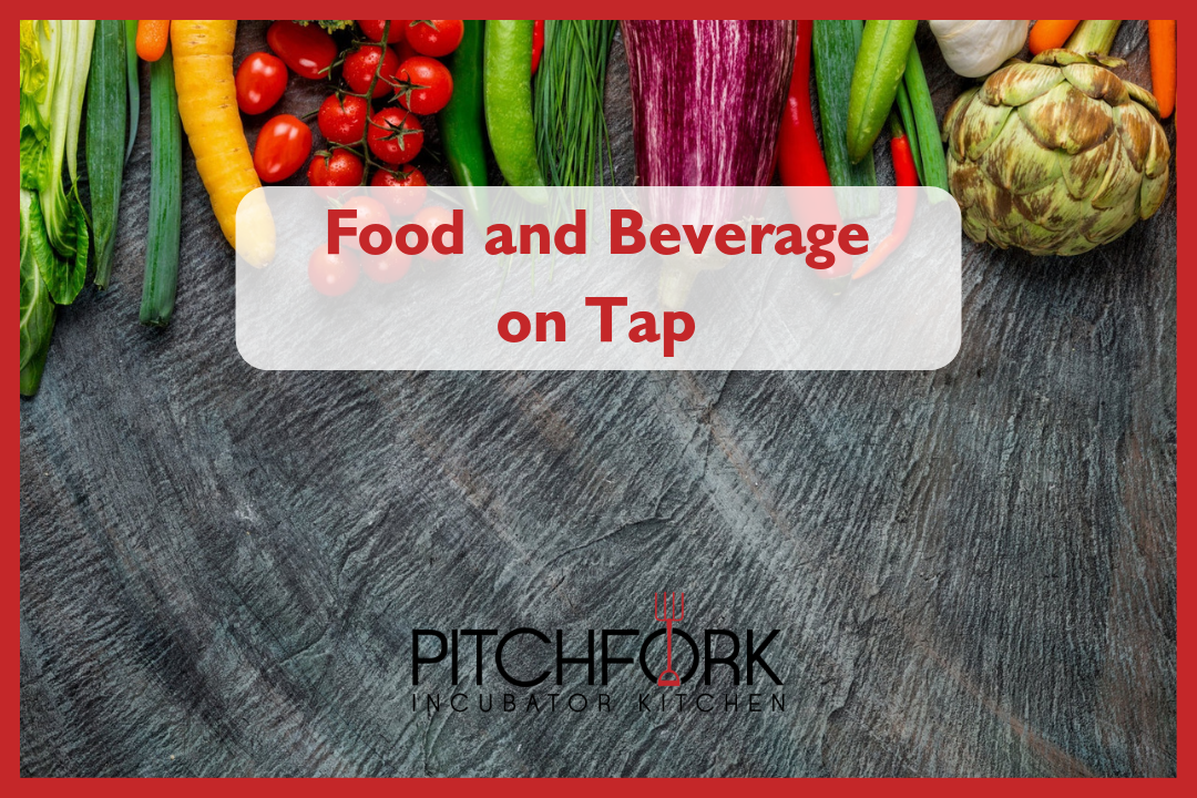 Food and Beverage on Tap